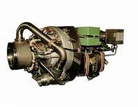 Двигатель авиационный АИ9-3Б - фото