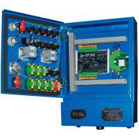 Аппаратура автоматизации шахтного водоотлива ААВ - фото