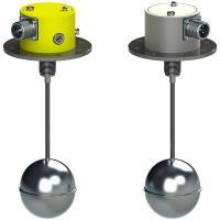 Датчик-реле уровня жидкости ДРУ-1ПМ - фото №1