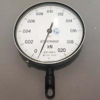 ДПУ-0.02-2 динамометр растяжения - фото №1