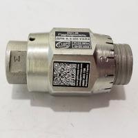 Гидродроссель линейный ДЛК 8.3-2М - фото