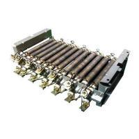 Комбинированный блок резисторов БФК (ИРАК 434.334.001) - фото