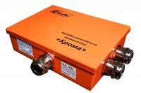 Коробка коммутационная огнестойкая Крома-01-30К - фото