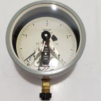 Манометр сигнализирующий ДМ2005Сг - фото