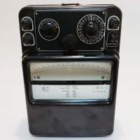 Микроамперметр М1200 - фото №1