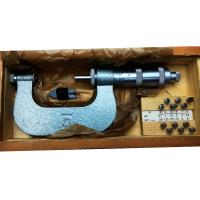 Микрометр резьбовой МВМ-50 0,01 (25-50 мм) - фото