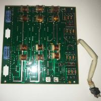 Модуль коммутатора ДВЭ 3.038.000-01 для РП-160М - фото №1