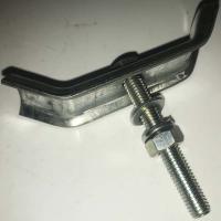Накладка для крепления кабеля НТ-1 - фото №1
