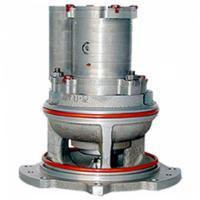 Насос электроприводный центробежный ЭЦНГ-40 - фото
