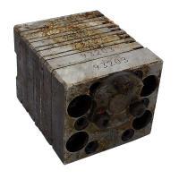 Насос шестеренный 56НШ-0,6х4К - фото №1