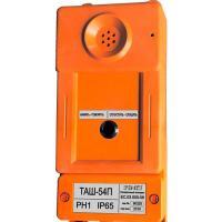Переговорное устройство ТАШ-54П - фото