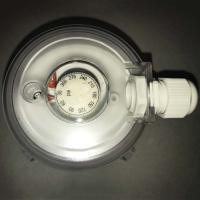 Прессостат реле ILH351-B (перепада давления) - фото №1