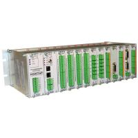 Программируемый логический контроллер (ПЛК, PLC) К202 - фото