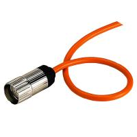 Разъём и кабель для энкодера 2м (PCV 18x0,14мм2) - фото
