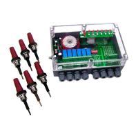 Регулятор-сигнализатор уровня ЭРСУ-6М-6-3Т - фото