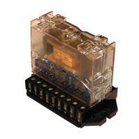 Реле электромагнитное РЭ-1-80 - фото