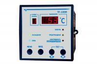Реле температурное ТР-100М - фото