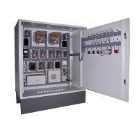 Шкафы защиты и автоматики РШ - фото