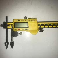 Штангенциркуль цифровой ШЦЦМ-300 (20-300 мм) - фото №1