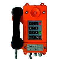 Телефонный аппарат ТАШ-21П-IP-С - фото