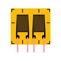 Тензистор Розетка Р8 - фото