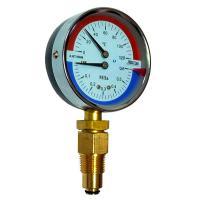 Термоманометр ДМТ 05 080 - фото