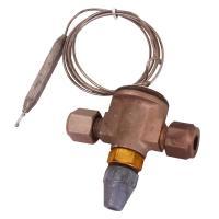 Терморегулирующий вентиль ТРВ-1М - фото