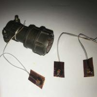 ТРЭ-2М датчик-реле температуры (термореле) - фото №1