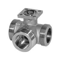 Трехходовой регулирующий клапан R3050 BELIMO - фото