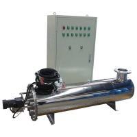 Установка обеззараживания сточных вод ОБ-0,5 - фото