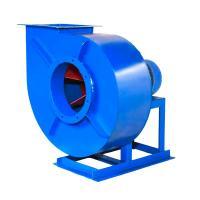 Вентилятор радиальный пылевой ВРП-6,3 (АИР 112 M4) - фото