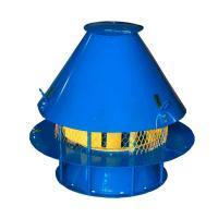 Вентилятор ВКР-10 (5А 200 М8) - фото