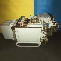 Выключатель автоматический ВА 74-40-ОМ4-С (375 А) - фото №1