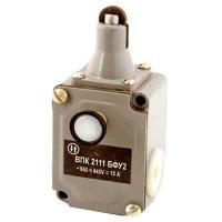 Выключатель путевой ВП-2111 БФ У2 - фото