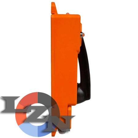 Аппарат телефонный ТАШ-22ПА (общепромышленный) - фото №2