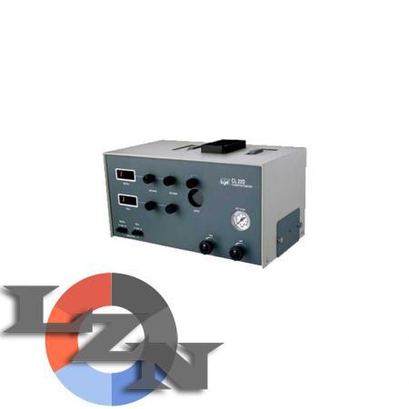 Пламенный фотометр CL 22 двухканальный фото 1