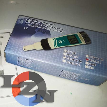 EZODO 6032 водонепроницаемый солемер - фото №1