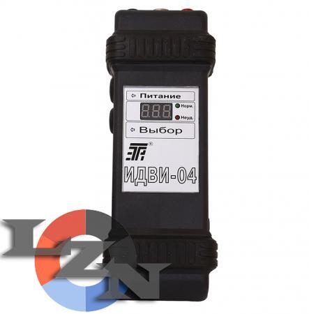 Индикатор дефектов обмоток электрических машин ИДВИ-04