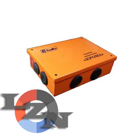 Коробка огнестойкая КРОМА-01-90 Р1 - фото
