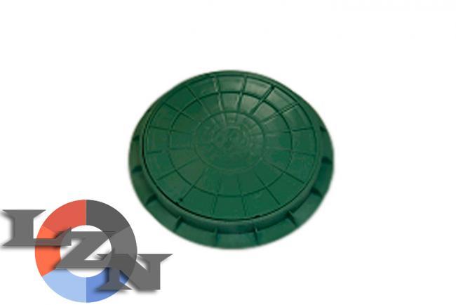 Фото люка канализационного полимерписчанного до 5 т