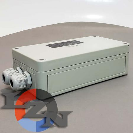 Радиоудлинитель интерфейса РУИ 433 - фото №1