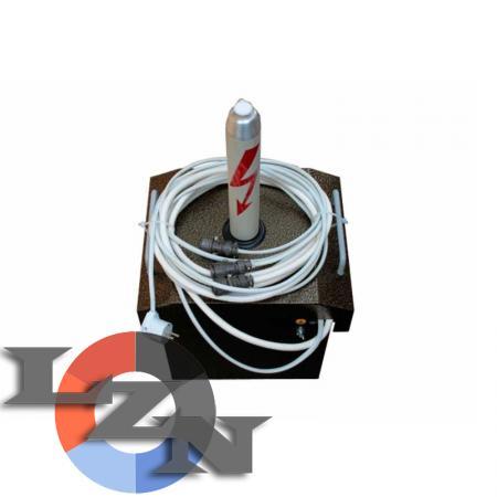 Стенд высоковольтный испытательный СВС-50Д (DTE-50Д) - фото №3