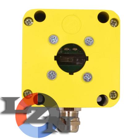 Ультрафиолетовый детектор наличия пламени УФД IP65 - фото №2