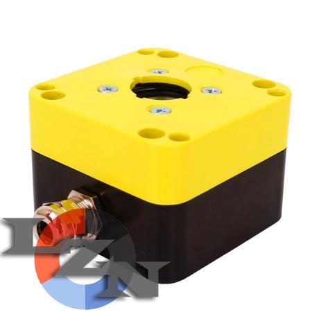 Ультрафиолетовый детектор наличия пламени УФД IP65 - фото №3