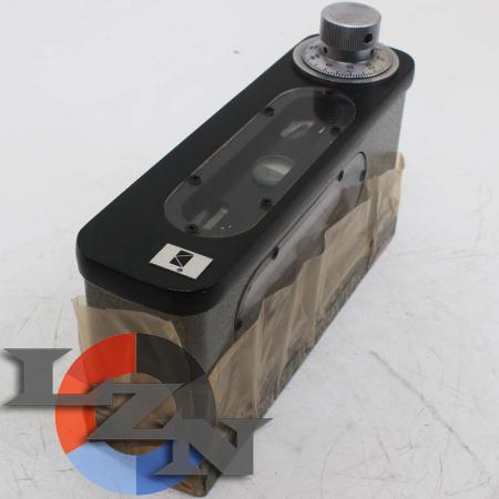 Уровень брусковый микрометрический УБМ-165-0,01 - фото №2