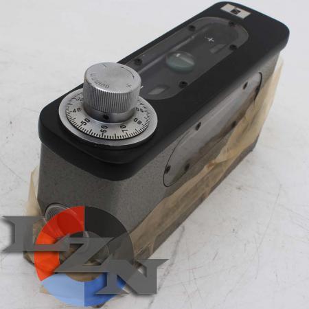 Уровень брусковый микрометрический УБМ-165-0,01 - фото №3
