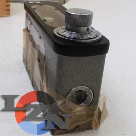Уровень брусковый микрометрический УБМ-165-0,01 - фото №4