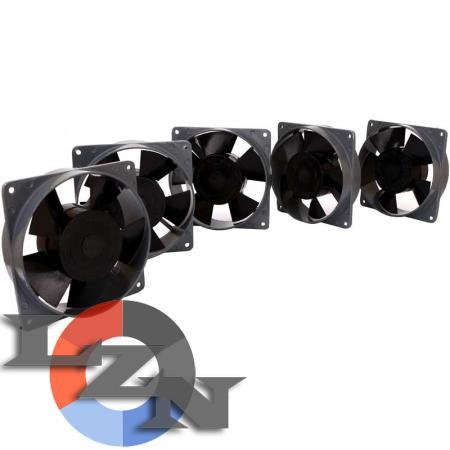Вентилятор ВН-2 50 Гц - внешний вид