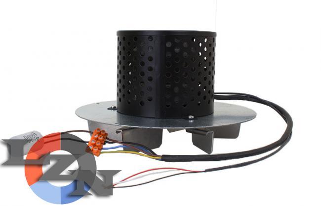 Вентилятор вытяжной R2E 210-AA34 фото 2