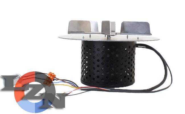 Вентилятор вытяжной R2E 210-AA34 фото 3